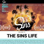 Contas Premium Sins Life