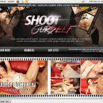 Free Shootourself.com Account