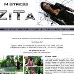 Limited Mistress Zita Discount