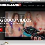 Scoreland TV Latest Passwords