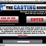 The Casting Room Redtube