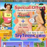 Teens Natural Way Site Rip