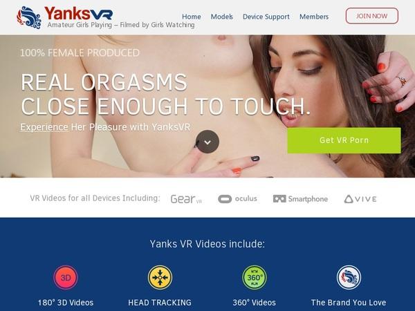 Yanksvr.com Full Episodes