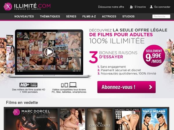 Illimitex Discount Trial