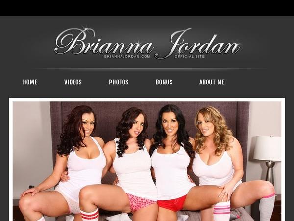 Briannajordan.com Free Trial Option